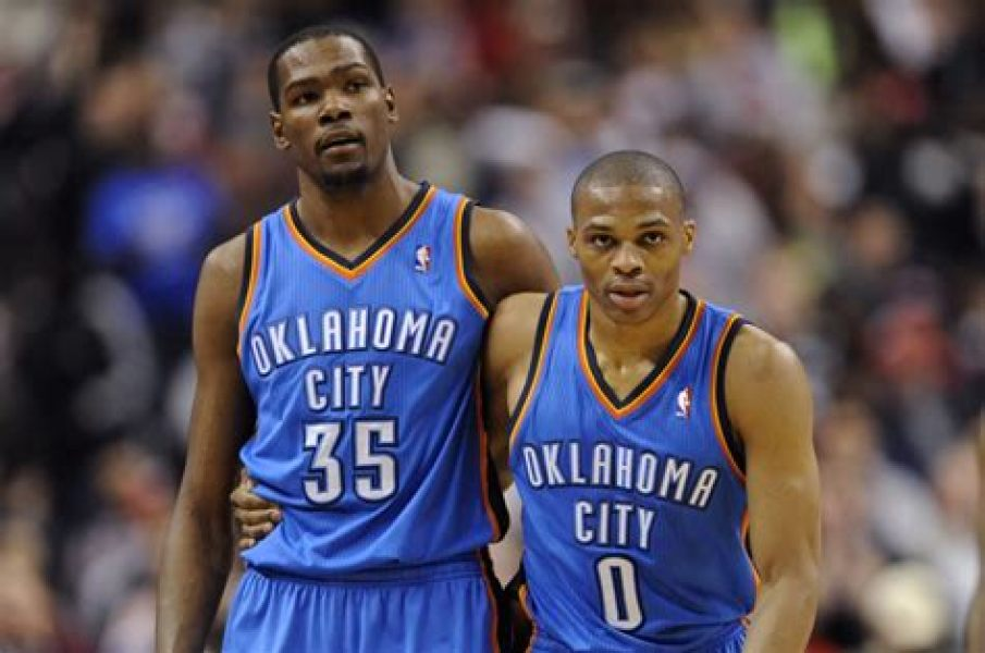 NBA Duos that never won a championship
