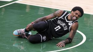 Nets Bucks recap