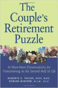 couples retirement