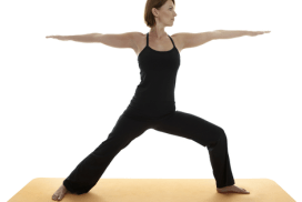 The Yoga Program for a Healthy Heart
