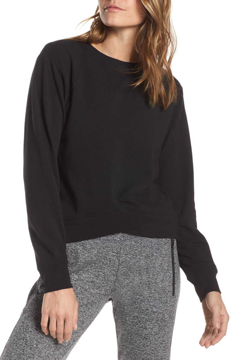 Uplifted Sweatshirt
