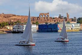 How to Plan for a Nile River Cruise