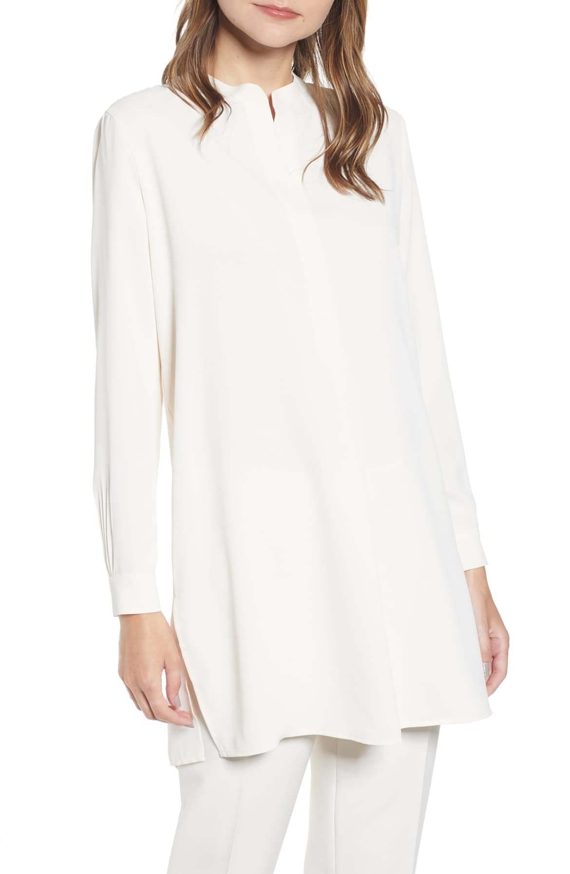 Anne Klein Tunic Shirt