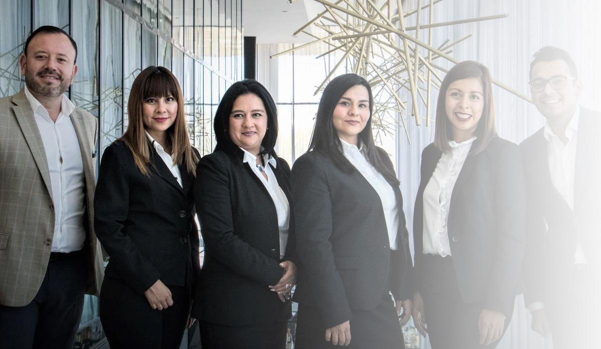 Upside Productions - Hispanic Business People