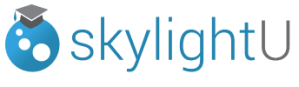 Skylight University Logo