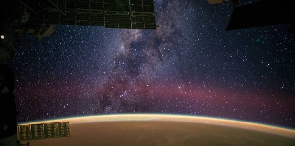 Best Places to See the Milky Way Galaxy Upsmash