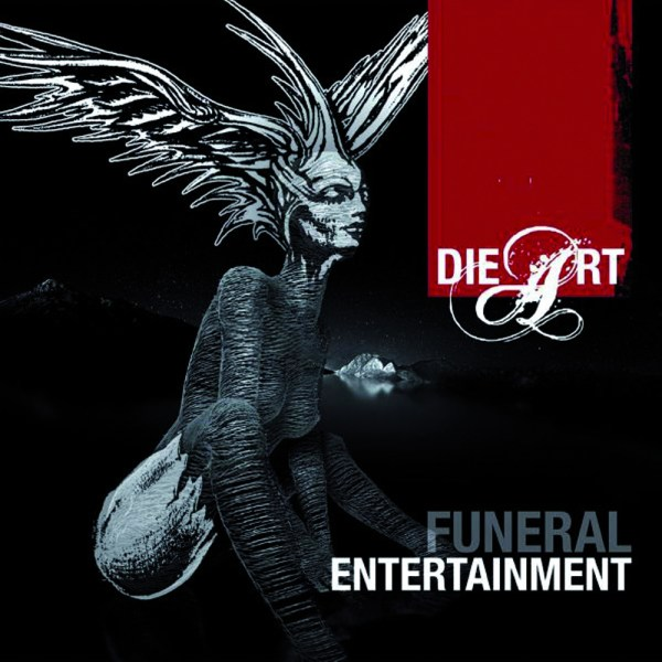 Die Art - Funeral Entertainment CD
