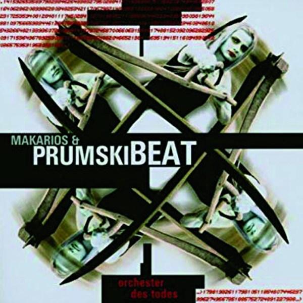 Prumskibeat _ Orchester des Todes CD