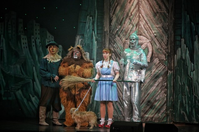 The Wizard of Oz (Stockport Plaza) © Regal Entertainment Ltd
