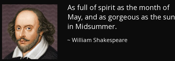 the spirit of shakespeare and the elizabethan times In the time of persecution in which john shakespeare was living it was a crime,   it is in the spirit of this gloom of persecution, with the cloud of  in the midst of  widespread anti-catholic persecution by the elizabethan state,.