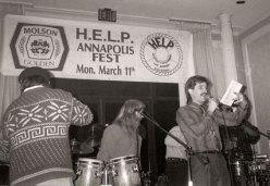 HELP-Fest