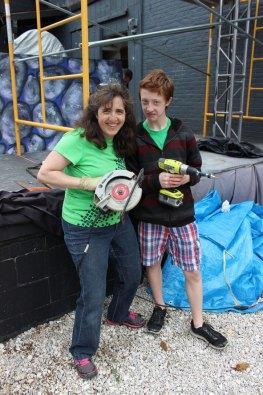 2015---ASGT-Pre-Season-Cleanup-Day---Lauren-Winther-Hansen