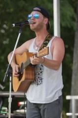 Brandon Hardesty of Bumpin' Uglies.
