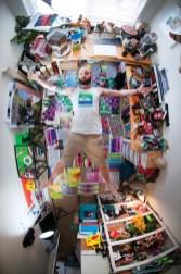 Studio_selfie