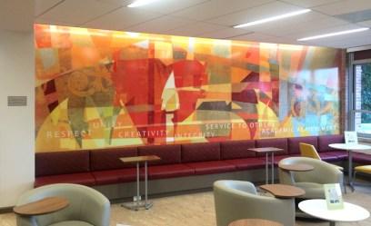 SWC_Elizabeth_Seton_High_School_Library_Wall_Art