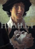 SWC_Illustraiton_Book_Cover_Hamlet