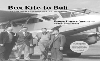 Box Kite to Bali AMAZON LookInside