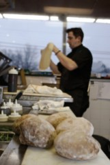 Dolce Vita's bread and pizza dough is made fresh daily _08