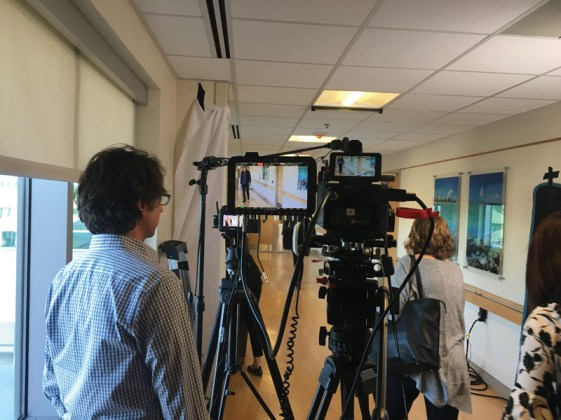 Dirt Media Behind The Scenes Video Shoot_18