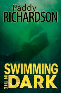 Swimming in the Dark, by Paddy Richardson