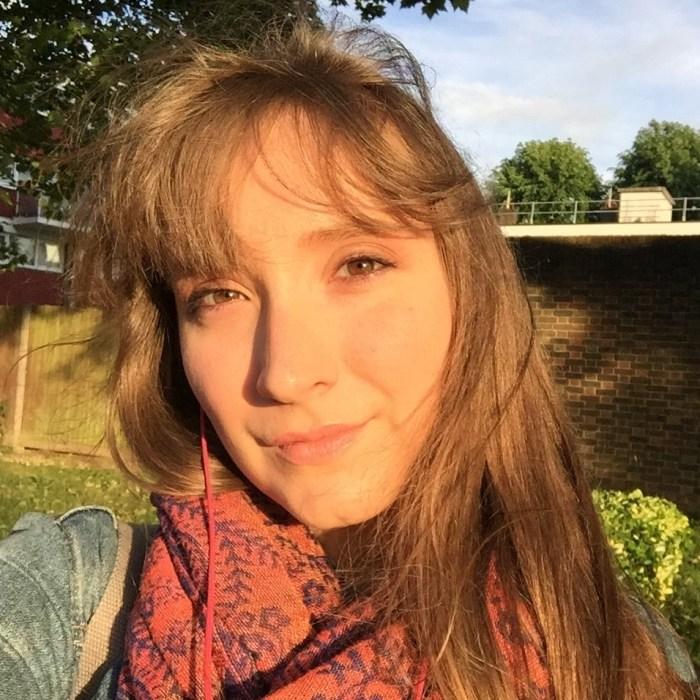 Olivia Porritt