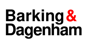 London Borough of Barking Dagenham logo