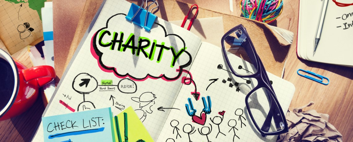 Help Your Favourite Charity!
