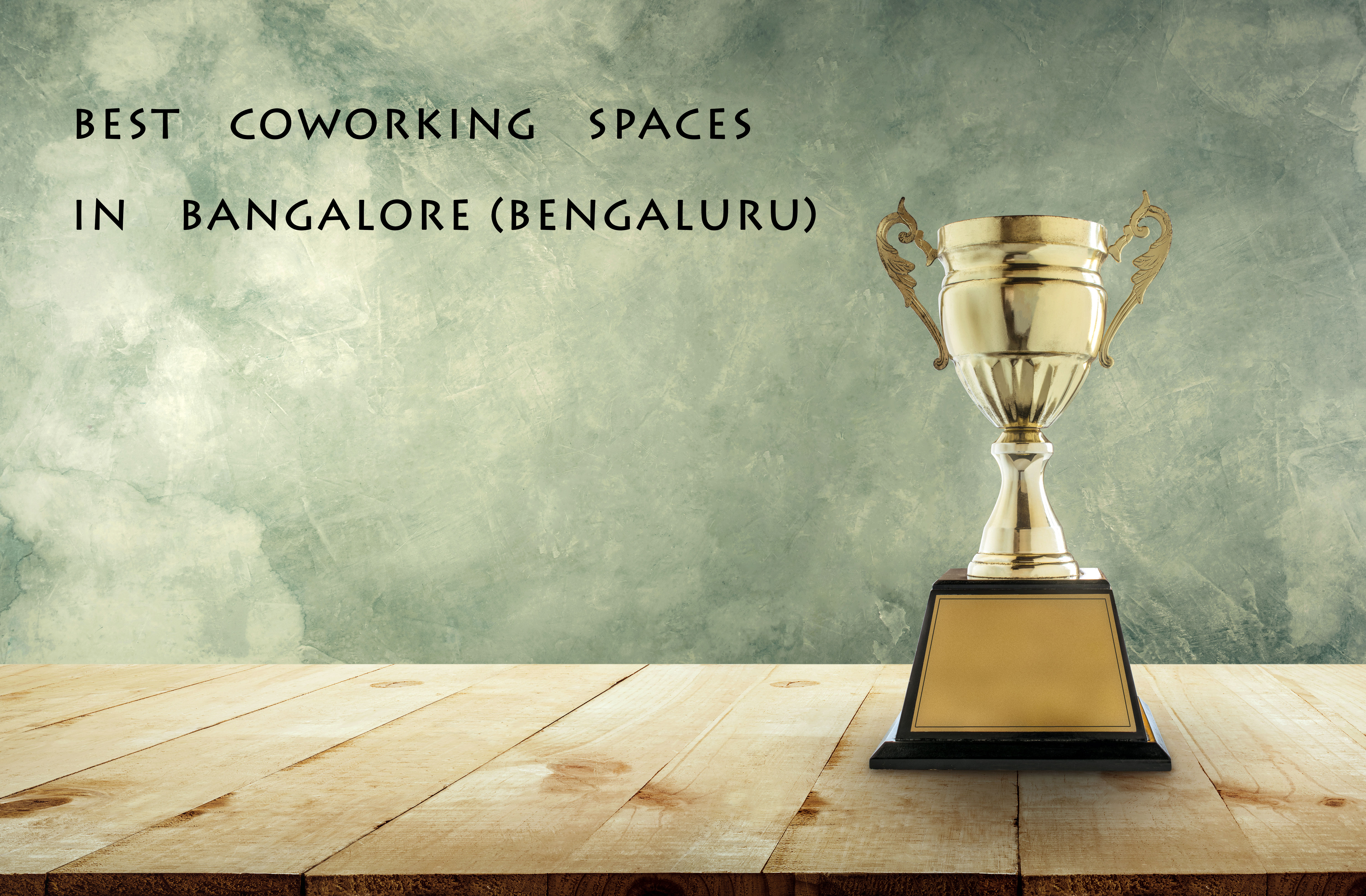 best coworking spaces in bangalore