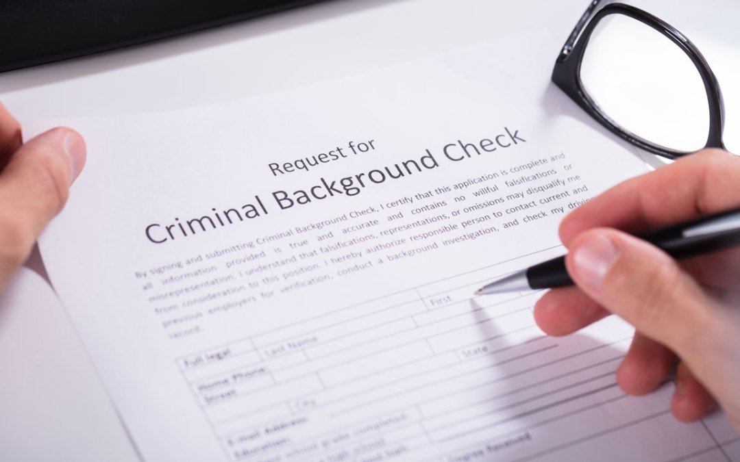 Will My DUI Arrest Ever be Erased from My Record?