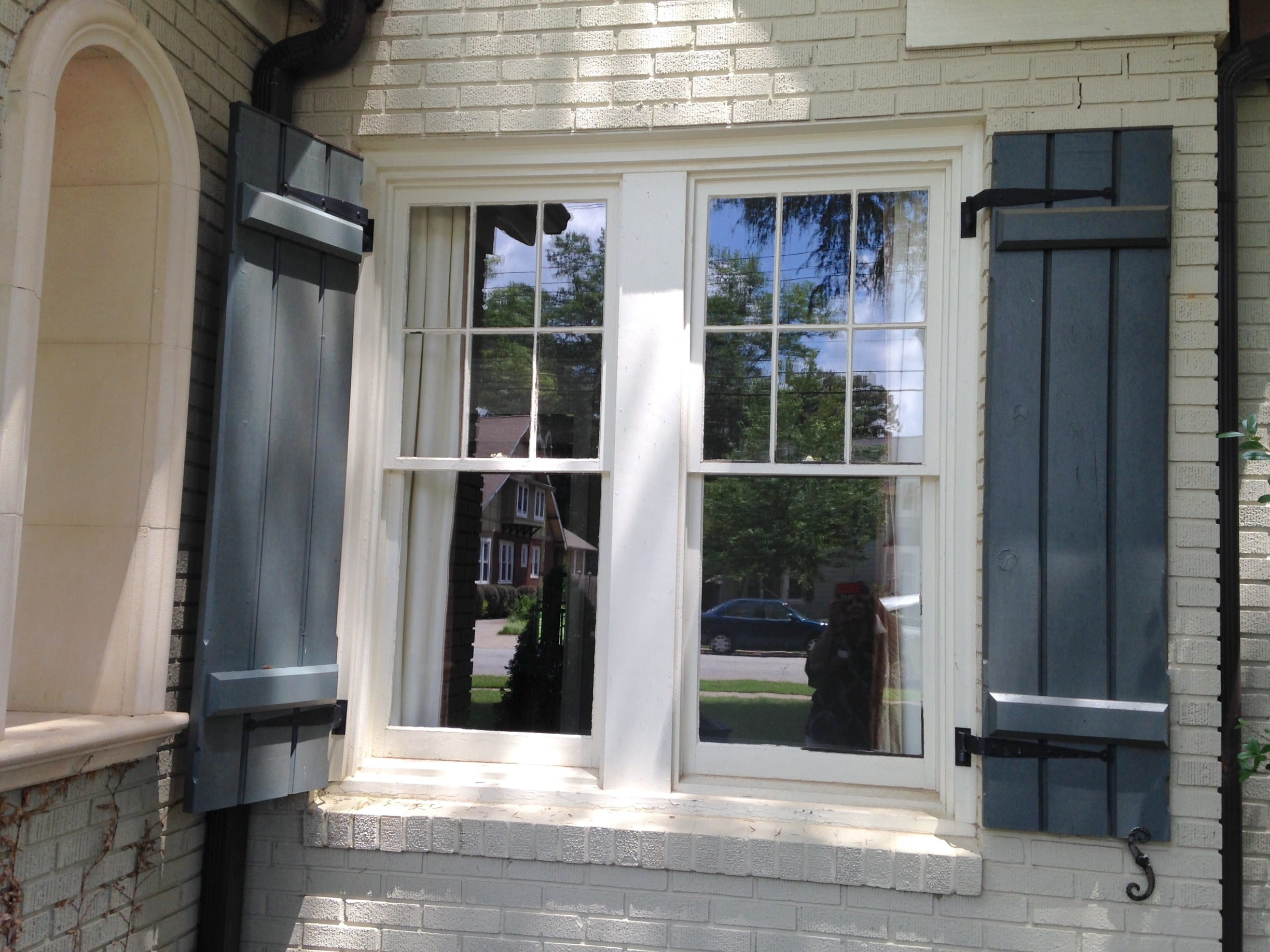 Exterior Products Upstate Window Fashions