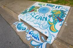Let's Keep It Clean
