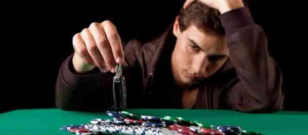 Responsible Gambling - Upswing Poker