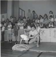 Duhamel Recreation Commission Gymnastics 
