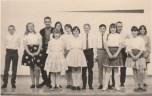 Duhamel Recreation Commission Square Dancing group, 1960's -P.Ormond files