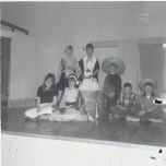 Duhamel Recreation Commission Drama Club 1967 -P.Ormond files