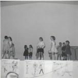 Duhamel Recreation Commission Activities Showcase, 1960's A.I. Collinson School -P.Ormond files