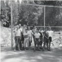 Duhamel Recreation Commission ball team, 1965  Roger Kerby coach Patsy Ormond Files