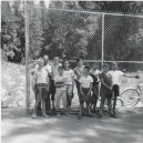 Duhamel Recreation Commission ball team, 1965 