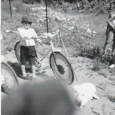 Duhamel Recreation Commission Parade, 1965 - P. Ormond files