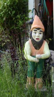 Fairyland gnome, 2014