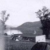 Tremblay's Service circa 1960
