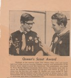 Willow Point Scouts-1960's (2)
