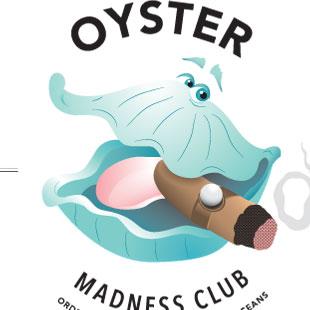 Oyster Club Logo