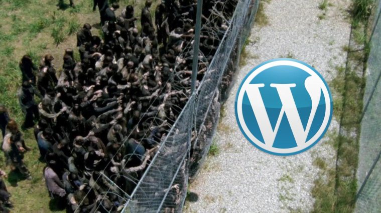 Hacked: Has Your Website Become A Walker?