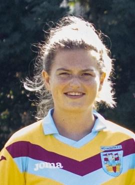 Paige MCCARTHY