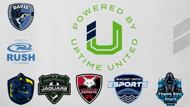 Uptime United Continues to Build Youth Sports Partnerships