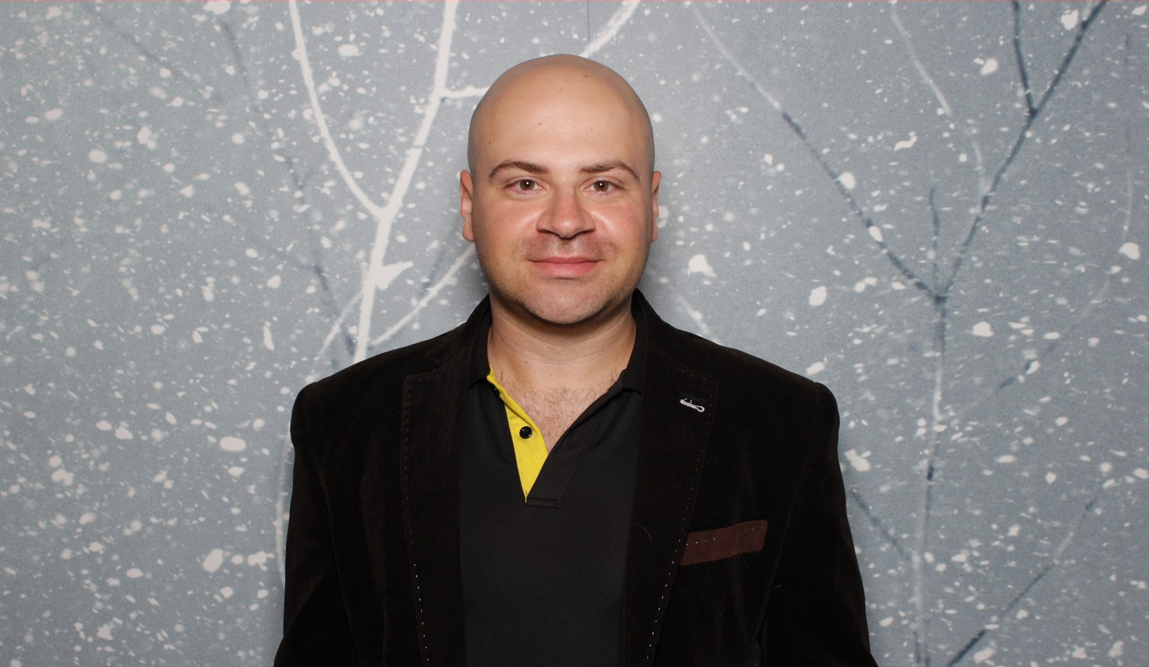 Arshak Andriasov