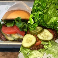 Fast Food – Make Smart Choices!