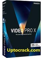 MAGIX Video Pro X13 v19.0.1.123 With Crack 2022