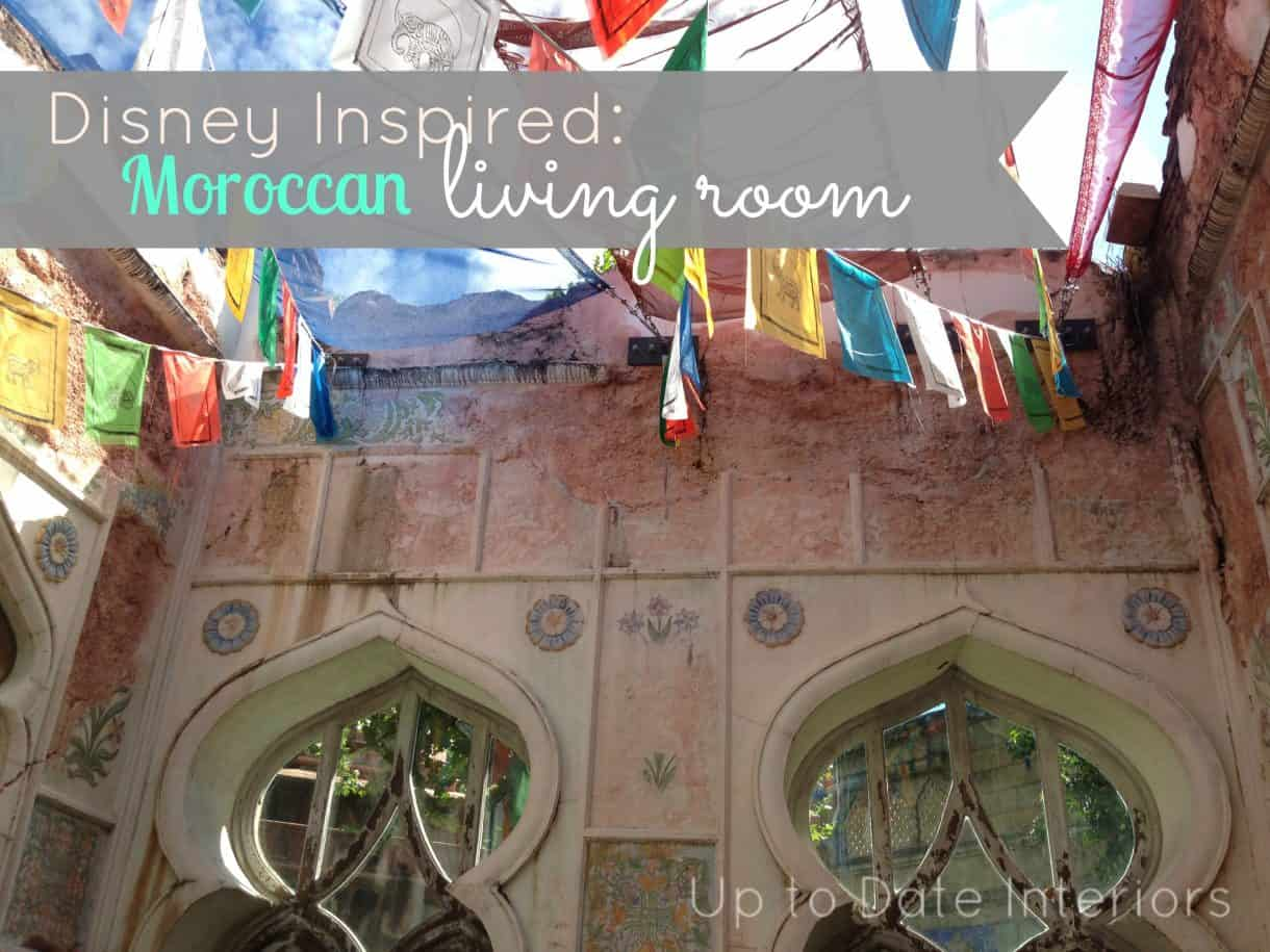 Moroccan Home Decor And Interior Design